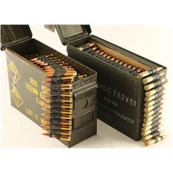 Lot of 308 Ammo