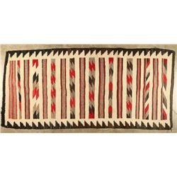 Navajo Textile Rug