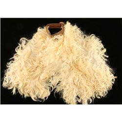 Western Angora Wooly
