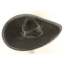 Salazar Yepez Sombrero