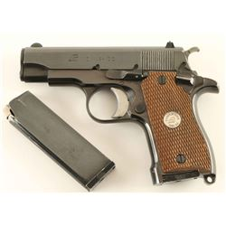 F.I. Industries Model D 380 ACP #CPA0119048