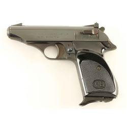 Bernardelli Model 80 .380 ACP SN: 13952
