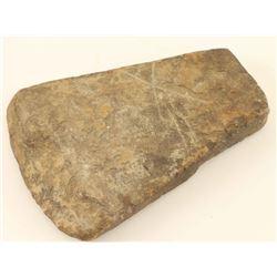 Native Stone Tool