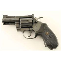 Colt Diamondback .38 Spl SN: R33752