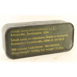 Spam Can of 7.62x39mm