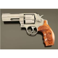 Smith & Wesson 625-3 .45 ACP SN: BEN9014