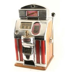Vintage Showboat Slot machine