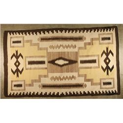 Navajo All Natural Weaving