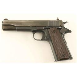 Colt 1911 .45 ACP SN: 589012