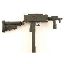 *Weapons Specialties M-10 9mm Machine Gun