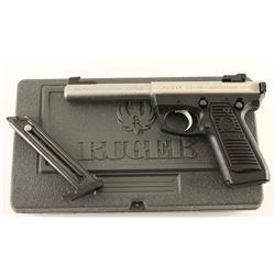 Ruger 22/45 Target .22 LR SN: 220-13027