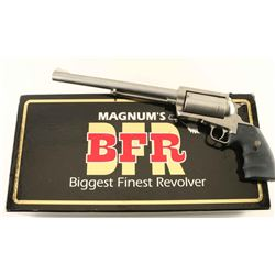 Magnum Research BFR .45-70 SN: JT00534
