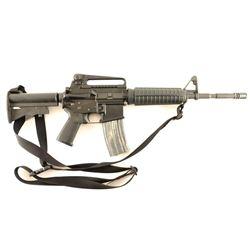 *Weapons Specialties CAR-AR 223 Machine Gun