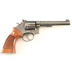 Smith & Wesson 17-3 .22 LR SN: 1K76201