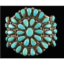 Navajo Cluster Cuff