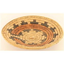 Hopi Wedding Basket