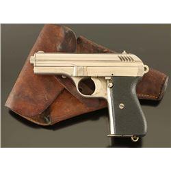 CZ pistole VZ.24 .380 ACP SN: 149250