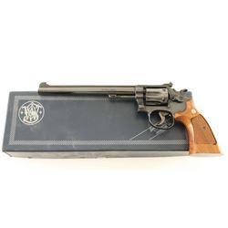 Smith & Wesson 17-4 .22 LR SN: 87K6908