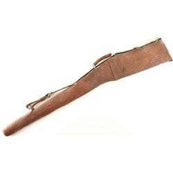 RT Frazier Rifle Scabbard