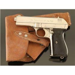 CZ pistole VZ.27 .32 ACP SN: 410796