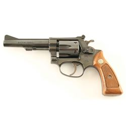 Smith & Wesson 34-1 .22 LR SN: M171878