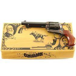 Uberti Thunderer .45 Colt SN: P09174