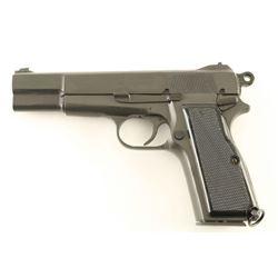 Indian Ordnance Factories MK 1A 9mm #E0039