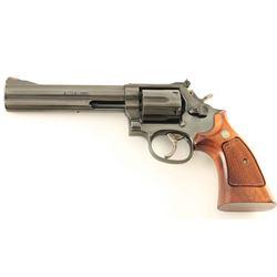 Smith & Wesson 586-1 .357 Mag SN: AWA4784
