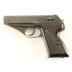 Mauser HSc .32 ACP SN: 957578