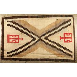 Older Navajo Rug
