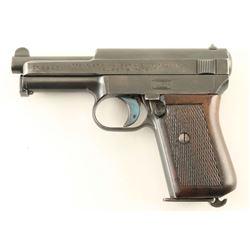 Mauser 1914 .32 ACP SN: 312296