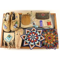 Indian Bonanza Lot