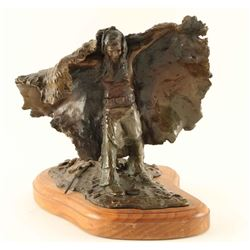 Original Bronze by Austin Deuel