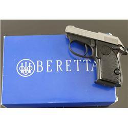 Beretta 3032 Tomcat .32 ACP SN: DAA421074