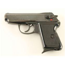Radom P-64 9mm Makarov SN: AW11519