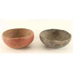 2 Casa Grande Bowls