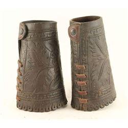 T. Flynn Cowboy Cuffs