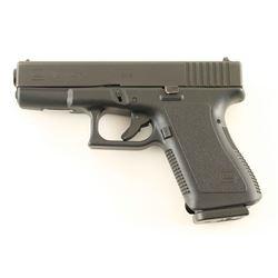 Glock 19 Gen 2 9mm SN: BGV769US