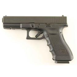 Glock 22 Gen 3 .40 S&W SN: DKL376US