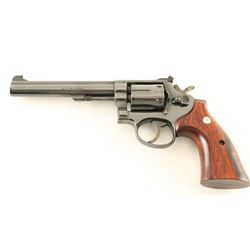 Smith & Wesson 14-3 .38 Spl SN: 3K98741