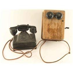 Kellogg Mono Phone