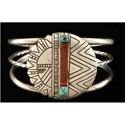 Lee Epperson Cuff Bracelet