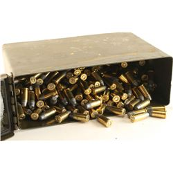 300 Plus Rounds of .45 Auto Ammo