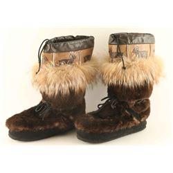 Alaskan Muk Luks
