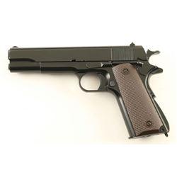 KJ Works GBB-609 1911-FM BB Gun