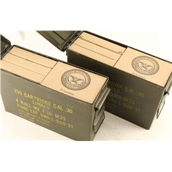 Lot of 30-06 CMP
