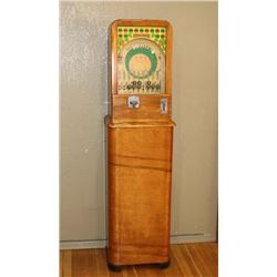 """Vintage """"Whizz by Genco"""" Game"""