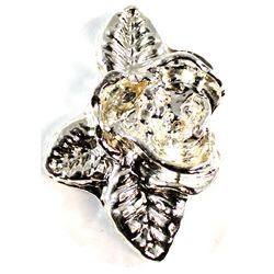 3oz. .999 Silver Pheli Mint Rose (Tax Exempt).