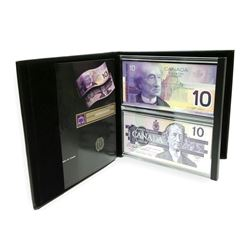 Lasting Impression $10 Set issued by the Bank of Canada