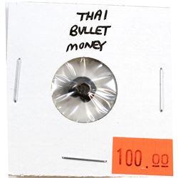 Thai Bullet Money